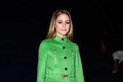 Olivia Palermo Short Suit