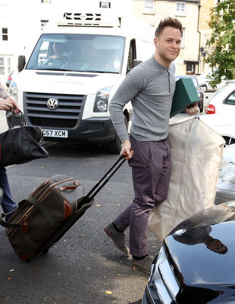 Olly Murs Handbags