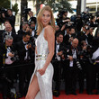 Atelier Versace at the 2015 Cannes Film Festival