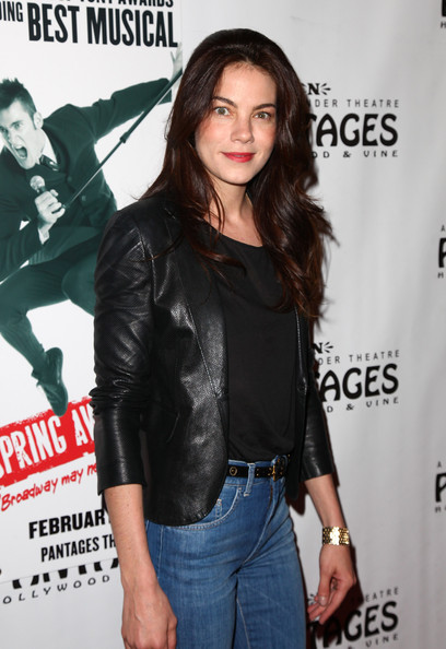 More Pics of Michelle Monaghan Cuff Bracelet (1 of 3) - Bracelets Lookbook - StyleBistro