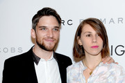 Zosia Mamet and Evan Jonigkeit Photo
