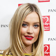 Laura Whitmore's Layered Cut