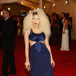 Nicki Minaj in Blue