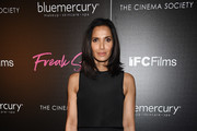 Padma Lakshmi Long Skirt