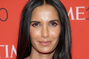 Padma Lakshmi Long Straight Cut