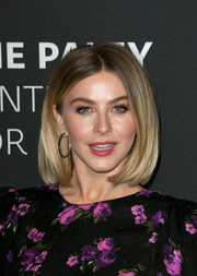 Julianne Hough kept it classic and cute with this bouncy bob while attending a Paley Center for Media event.