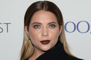 Ashley Benson Dark Lipstick