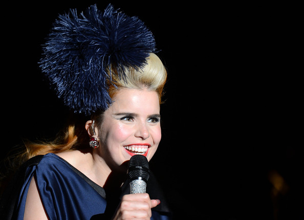 Paloma Faith Hats