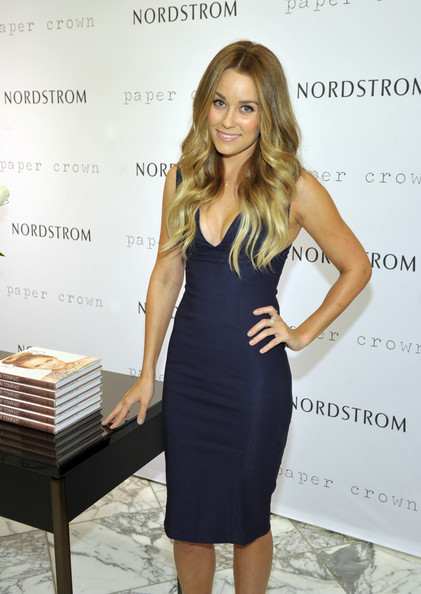 More Pics Of Lauren Conrad Ombre Hair 8 Of 33 Ombre Hair