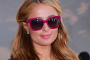 Paris Hilton Cateye Sunglasses