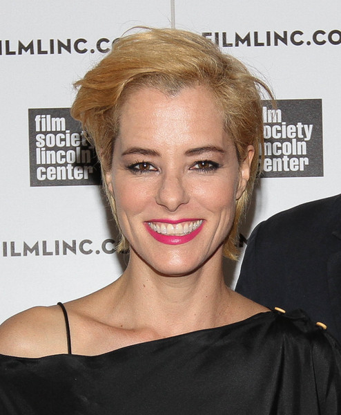 Parker Posey Short Side Part [hair,face,hairstyle,blond,eyebrow,lip,shoulder,skin,chin,beauty,parker posey,hair,face,hairstyle,elinor bunin munroe film center,new york city,film society of lincoln center summer talks with parker posey,film society of lincoln center summer talks,caf\u00e9 society,event,parker posey,mascots,celebrity,actor,musician,superman returns,christopher guest,kevin spacey,bryan singer,caf\u00e9 society]