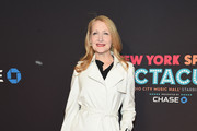 Patricia Clarkson Studded Heels