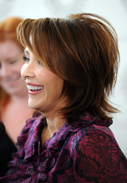 patricia heaton hairstyles : Pics Photos - Patricia Heaton S Short Hairstyle Patricia Heaton6 Last