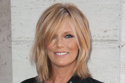 Patti Hansen Medium Layered Cut