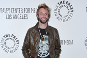 Paul McDonald Bomber Jacket