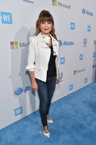 Paula Abdul Pumps