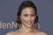 Paula Patton Short Wavy Cut