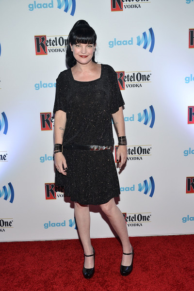 Ketel One Vodka Hosts The VIP Red Carpet Suite At The 26th Annual GLAAD Media Awards