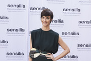 Paz Vega Cocktail Dress