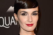 Paz Vega Short Cut With Bangs