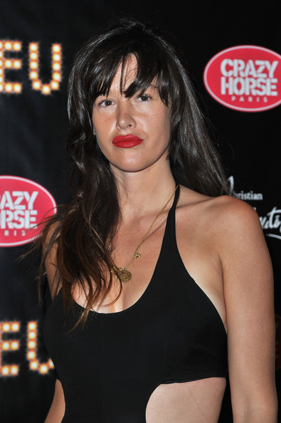 Paz de la Huerta Beauty