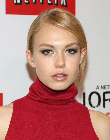 Penelope Mitchell Beauty