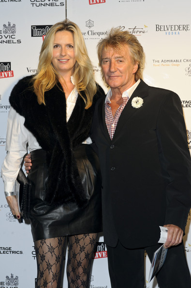 Penny Lancaster Clothes