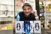 Peter Andre - Fragrance Signing