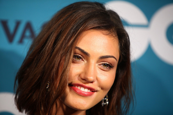 Phoebe Tonkin Beauty