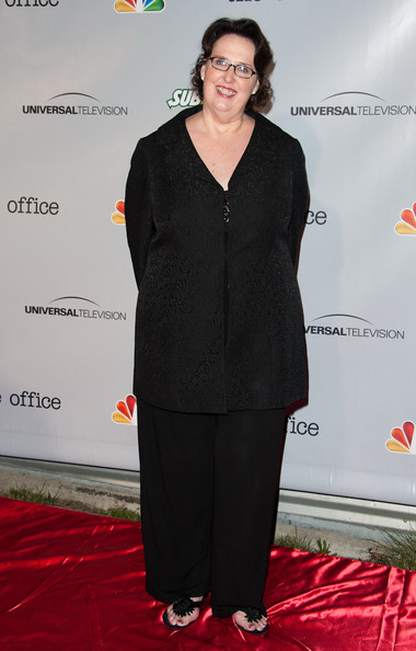 Phyllis Smith Clothes