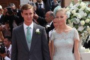 Pierre Casiraghi Men's Suit