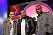 Pierre Thomas Leather Jacket