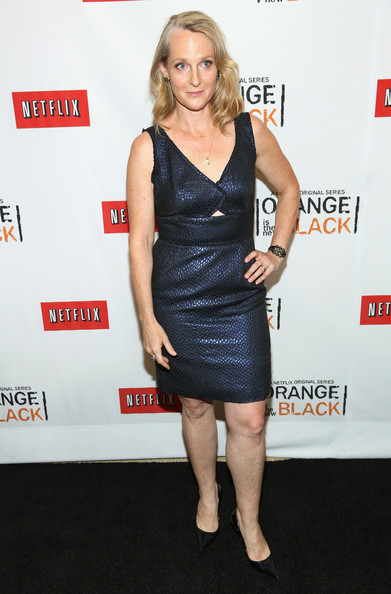 Piper Kerman Cocktail Dress