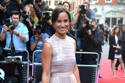 Pippa Middleton Full Skirt