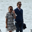 Pippa Middleton In Sydney, 2017