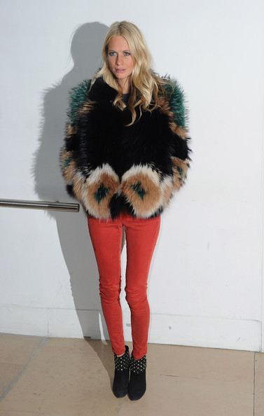 Poppy Delevingne Shoes