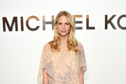 Poppy Delevingne Maxi Dress