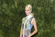 Poppy Delevingne Shirtdress