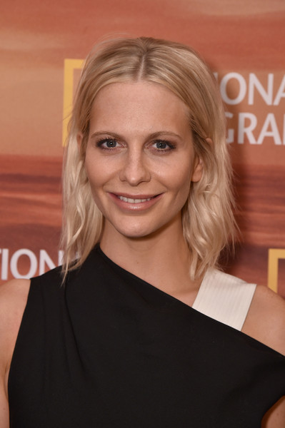 Poppy Delevingne Medium Layered Cut [genius: picasso,hair,face,blond,eyebrow,hairstyle,skin,beauty,chin,shoulder,lip,poppy delevingne,experience,network,slate,townhouse,soho,new york city,national geographic]