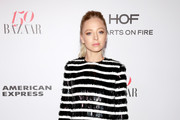 Portia Doubleday Fringed Dress