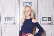 Portia Doubleday Knit Top