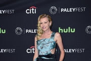 Portia de Rossi Cutout Dress