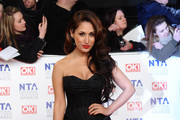 Preeya Kalidas Corset Dress