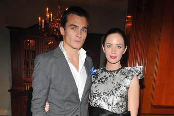 "Emily Blunt Rupert Friend Premiere Of Apparition's ""The Young Victoria"" - After Party"