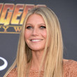 Gwyneth Paltrow's Long Layered Locks