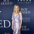 Look of the Day: October 30th, Nicole Kidman