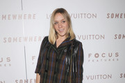 Actress Chloe Sevigny arrives at Focus Features' 'Somewhere' premiere at ArcLight Hollywood on December 7, 2010 in Hollywood, California.