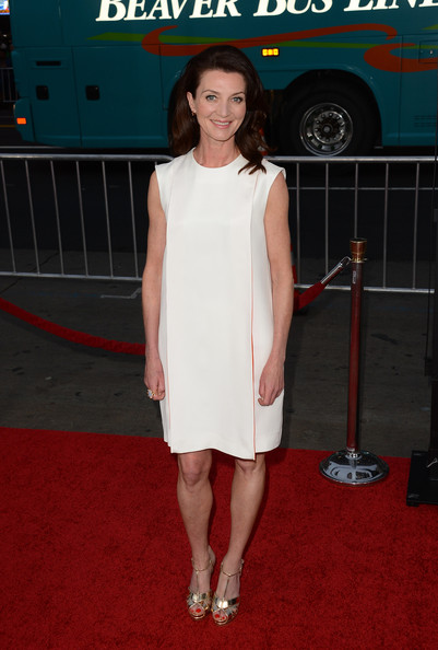 More Pics of Michelle Fairley Strappy Sandals (2 of 12) - Michelle Fairley Lookbook - StyleBistro