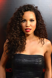 Jurnee Smollett-Bell may have some of the best curls in the business!