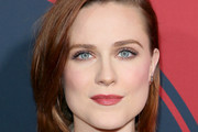 The Style Evolution Of Evan Rachel Wood